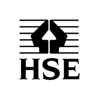 Logo of the Health and Safety Executive